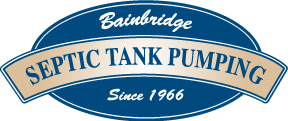 Bainbridge Septic Tank Pumping